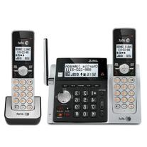 AT&T CL83203 DECT 6.0 Expandable Cordless Phone with