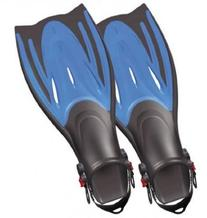 Typhoon T-Jet Adult Fin Men's Size 4.5-8.5 for Scuba Diving