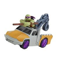 Teenage Mutant Ninja Turtles T-Machines Donatello in Service