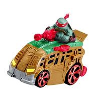 Teenage Mutant Ninja Turtles T-Machines Raphael in