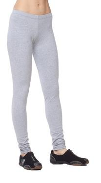 A.S T-Party Basic Cotton Athletic Stretchy Long Leggings