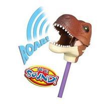 T-rex Pincher with Sound   by Wild Republic