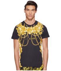 Versace Jeans - T-Shirt EB3GPB746  Men's T Shirt