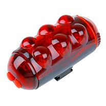 bfull T10 Bike Rear Light Bicycle Led Tail Light Taillight