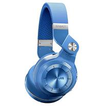 Bluedio T2 Plus Turbine Wireless Bluetooth Headphones with