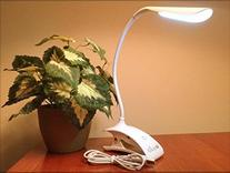 OxyLED Desk Lamp Reading Lamp Light Touch-Sensitive Control
