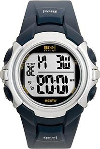 Timex Men's T5J571 1440 Sport Watch with Blue Band