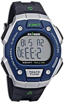 Timex Men's T5K8239J Ironman Classic Silver-Tone Digital