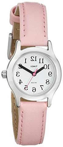 Timex Kids T79081 My First Timex Easy Reader Watch with Pink