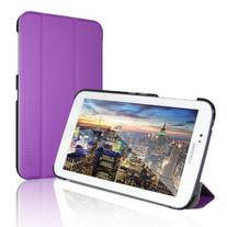 JETech Slim-Fit Smart Case for Samsung Galaxy Tab 3 7-Inch,