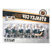NHL Vancouver Canucks Table Top Hockey Game Players Team