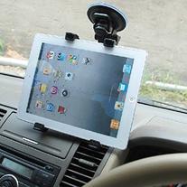 Dealgadgets Tablet Car Mount Holder Universal Mounts for