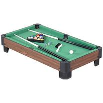 Harvil Tabletop Pool Table with Accessories