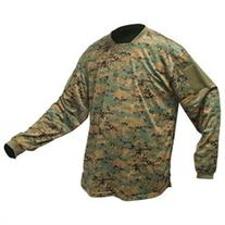Valken TAC Echo Jersey For Paintball - Extra Extra Large XXL