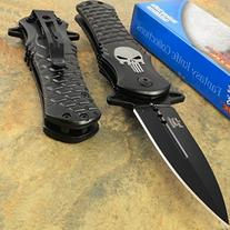 Tac Force Assisted Opening Rescue Tactical Pocket Folding