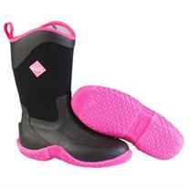 Muck Boots Womens Tack II Mid Equestrian Winter Work Black