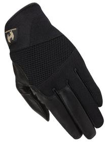 Heritage Tackified Polo Gloves, Size 9, Black