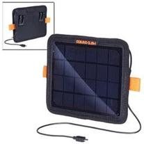 Wild River Tackle Tech Solar Panel Charger
