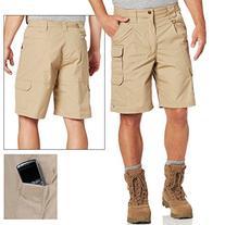 Propper Men's Tactical Short, Khaki, 36