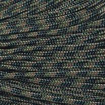 """100 Feet 3/32"""" Tactical Paracord by Paracord Planet"""