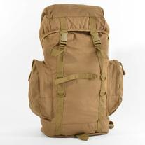Tactical Backpack - 25L, Coyote Brown by Rothco