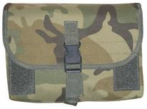 Taigear Tactical Drum Magazine / Gas Mask Pouch