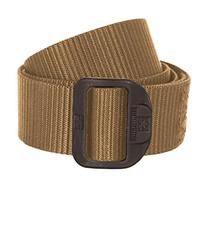 PROPPER F560375 Adult's Nylon Tactical Belt Khaki 32W-34W