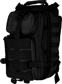 "18.5"" Tactical Military Style Trekking Backpack and Daypack"