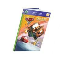 LeapFrog Tag Storybook Disney Pixar Cars 2: Project