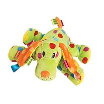 Mary Meyer Taggies Plush Colours Spotty Dog