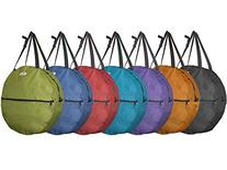 Derby Originals Tahoe Single Rope Carry Bags, Turquoise