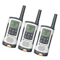Motorola Talkabout T261TP Two-Way Radio , White