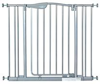 L.A. Baby Tall Metal Auto Close Safety Gate - SG-35-2 -