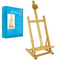 """US Art Supply Medium 38-1/2"""" Tall Tabletop Adjustable H-"""