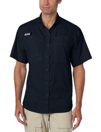 Columbia Men's Tamiami II Short Sleeve Shirt, XX-Large,