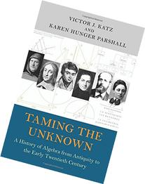 Taming the Unknown