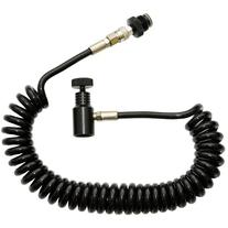Valken Paintball Remote Coil with QD
