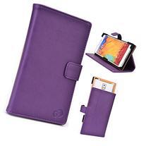 "Taro Purple NUU Mobile X1 X4 5"" Phone Case | Universal"