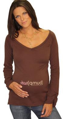 tastic maternity maroc - pink, L/XL