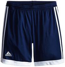 adidas Performance Tastigo 15 Shorts, Large, Dark Blue/White