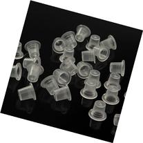100 pc Professional Tattoo Pigment Ink Cups Caps Small