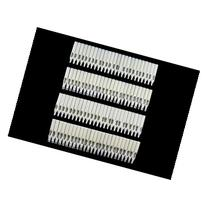 Tattoo Supply 100 Plastic Disposable Tips  Round/flat