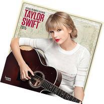 Taylor Swift 2015 Calendar