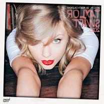 Taylor Swift - 2016 Calendar 12 x 12in
