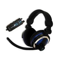 Turtle Beach TBS-2214 Ear Force Z6A Gaming Headset with