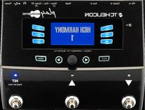TC-Helicon - Play Acoustic - Guitar/Harmony/Vocals Effects