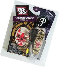 Tech Deck TD Performance Series 3 Primitive Paul Rodriguez