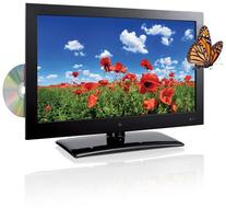 "GPX TDE2282B 22"" LED HDTV/DVD Combination"