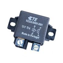 TE tyco BOSCH 75 Amp High Current 12 Volt Automotive Relay