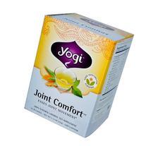 Yogi Tea Joint Comfort - 16 Tea Bags-pack of 1